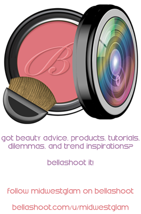 Follow Midwest Glam on Bellashoot