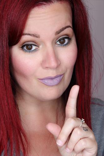 ColourPop Ultra Satin Lip in Marshmallow