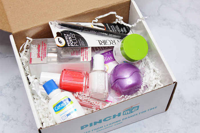 PINCHme VIP Welcome Box
