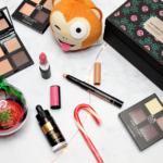 The Body Shop Christmas Goodies