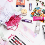 Play! by Sephora: March 2017