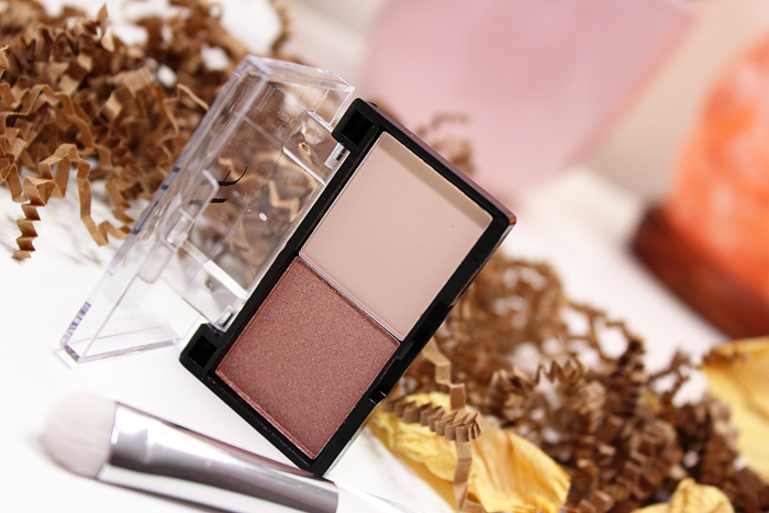 e.l.f. Best Friend Eyeshadow Duo in Tea For Two