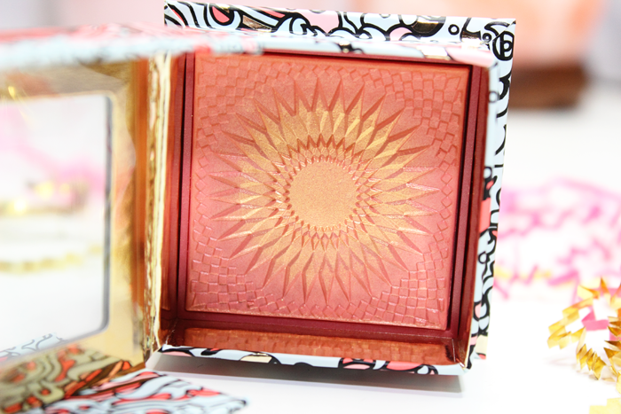 Benefit Cosmetics GALifornia Blush