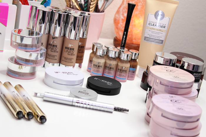 It Cosmetics Fall 2017 Must-Haves