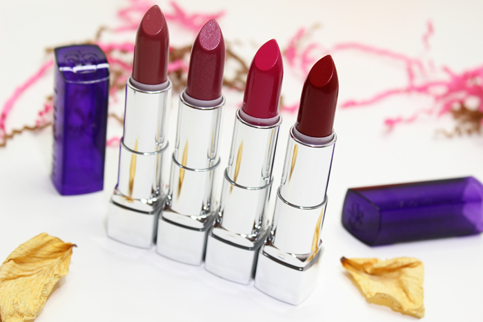 Rimmel London Moisture Renew Lipstick