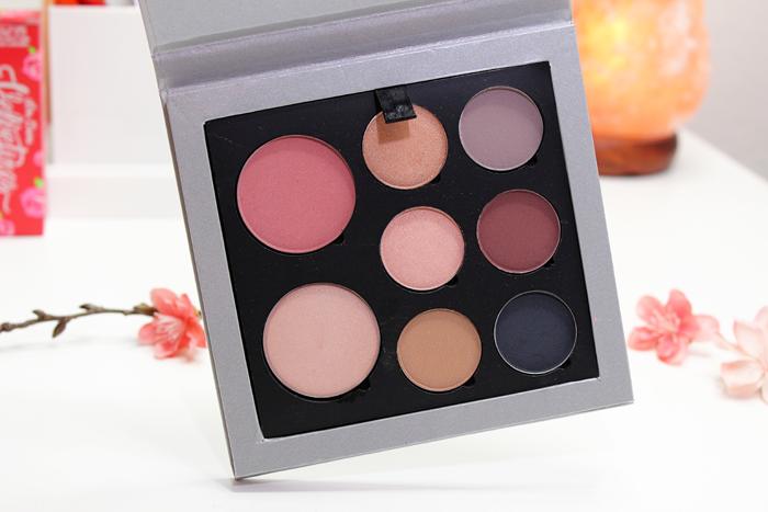 LuLu Face Company Custom Palettes