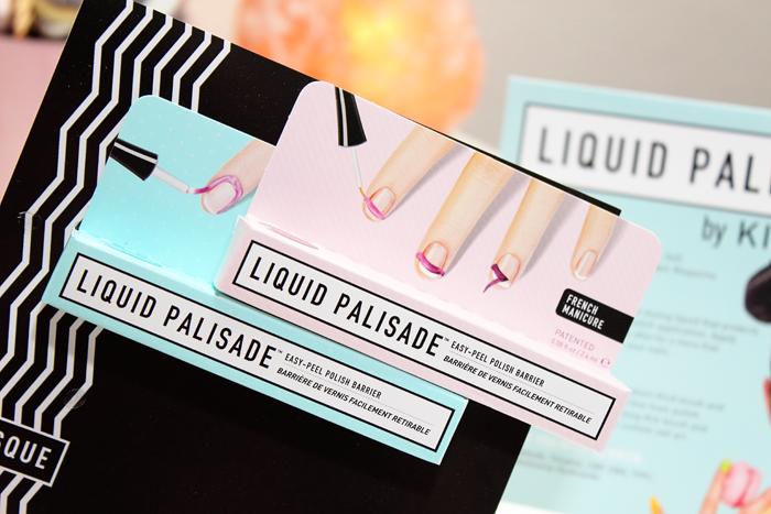 Kiesque Liquid Palisade