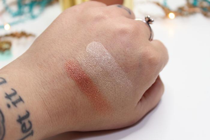 Gerard Cosmetics Starlet Palette
