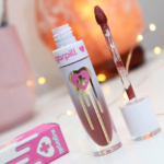 Sugarpill Liquid Lip Color in Trinket