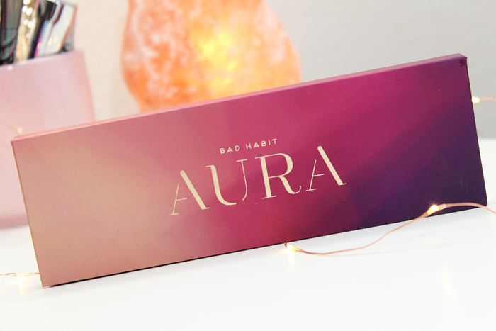 Bad Habit Aura Palette