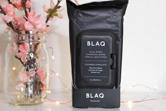 Blaq Dual Sided Wipes
