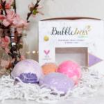 Sky Organics Bubble Box: January 2018