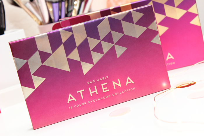 Bad Habit Athena Palette
