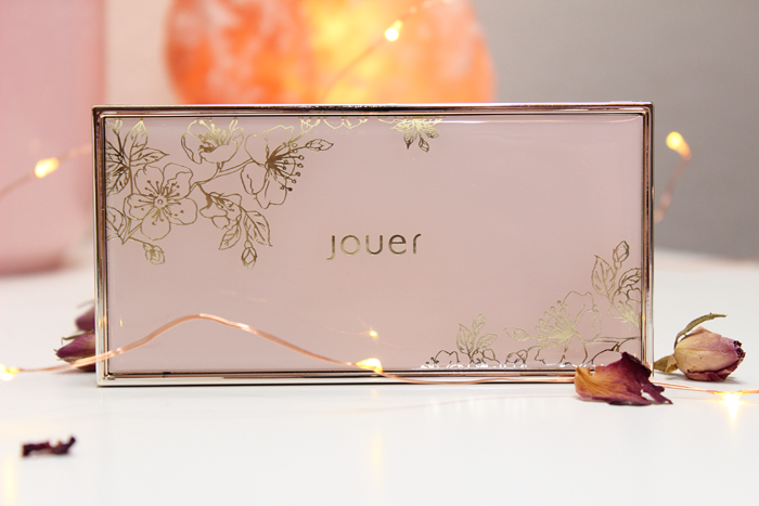 Jouer Blush Bouquet in Flirt