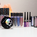 Wet n Wild Goth-O-Graphic Collection