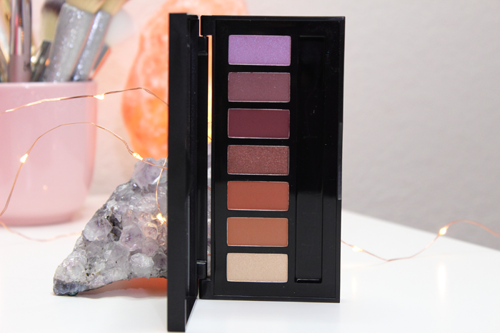 e.l.f. Chromatic Eyeshadow Palette in Bird of Paradise