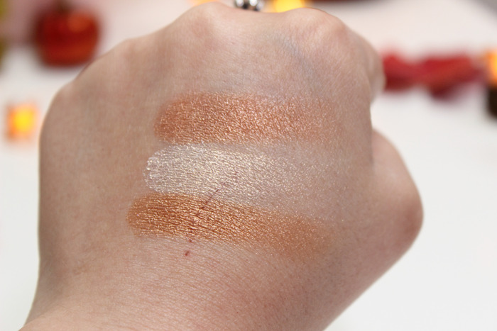 Wet n Wild Highlighting Bar in Platinum