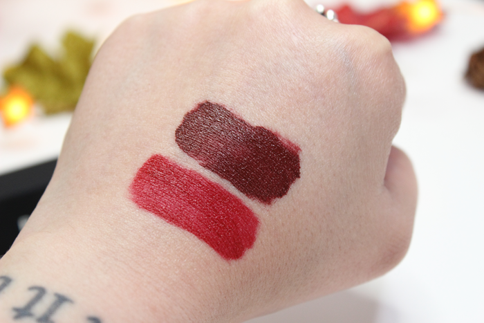 Bad Habit Beauty Liquified Matte Lipstick in Collide