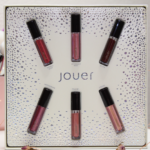 Jouer Best of Metallics Mini Lip Creme Gift Set