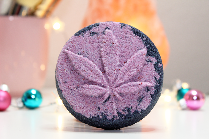 Bath By Bex CBD Bath Bombs