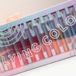 ColourPop Flying Colours Liquid Lipstick Vault