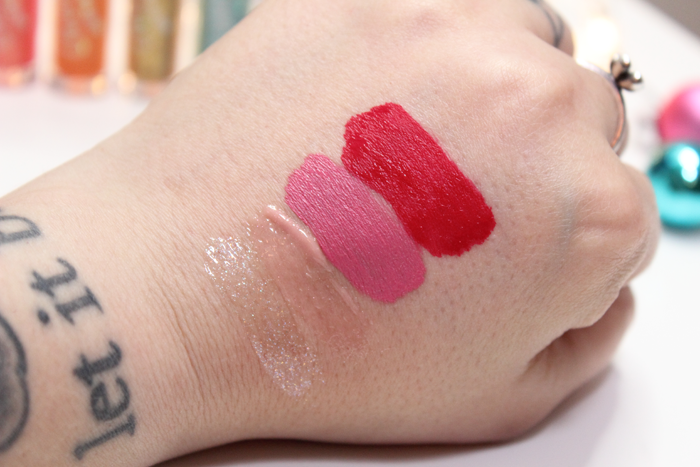 ColourPop Flying Colours Liquid Lipstick Vault