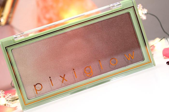 Pixi Beauty PixiGlow Cake in GildedBare Glow