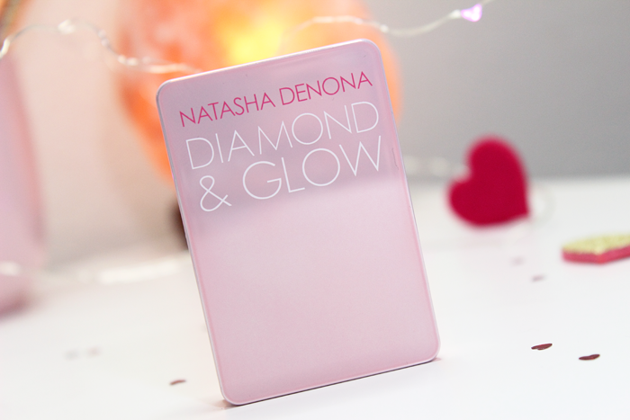 Natasha Denona Mini Diamond & Glow