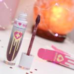 Sugarpill Liquid Lip Color in Vertigo