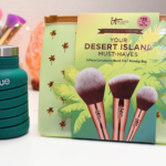 IT Cosmetics Your Desert Island Must Haves