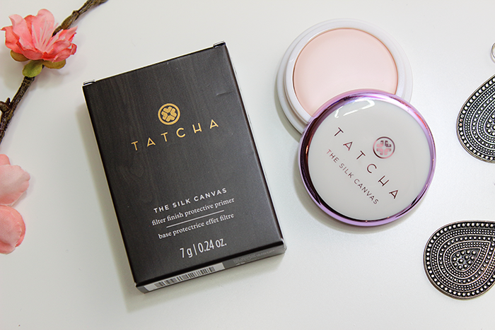 Tatcha The Silk Canvas Protective Primer Mini