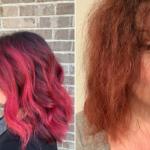 Spring 2019 hair update