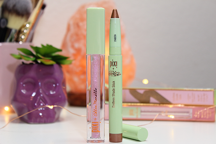 Pixi Beauty Pretties