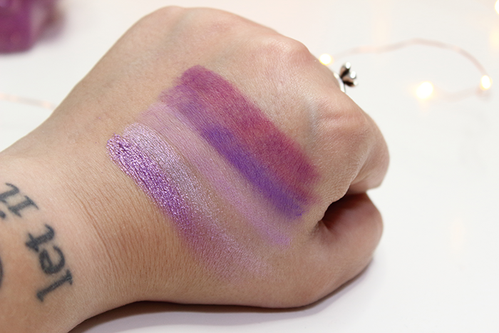 ColourPop Lilac You A Lot Palette
