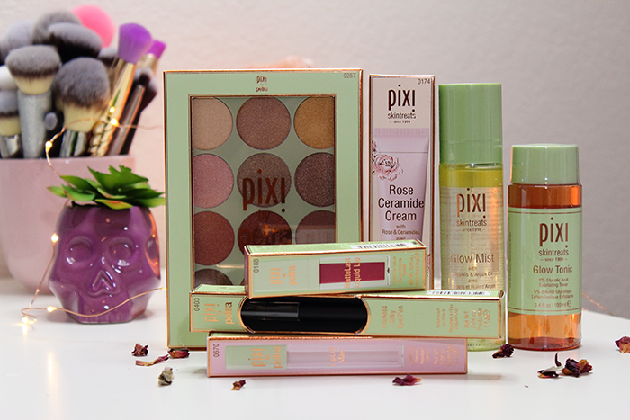 Pixi Beauty 20 Years Of Glow