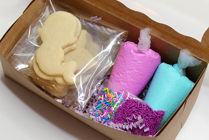 DIY Cookie Kit