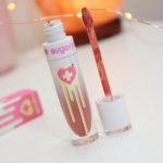 Sugarpill Liquid Lip Color in Doll Up